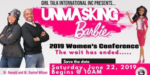 Unmasking Barbie Women's Conference