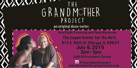 The Grandmother Project Series Screening tickets