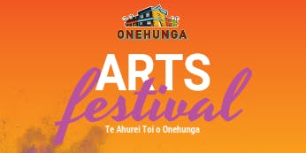 Onehunga Arts Festival:  Growing Creative Kids Art Workshop