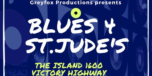Blues 4 St.Jude's