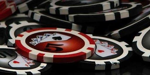 Poker @ Jordan's