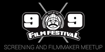 Best of the 909 Film Festival and Filmmaker Meetup