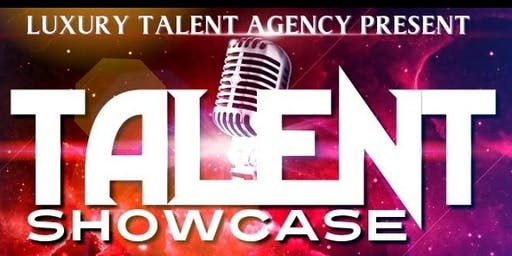 Luxury Talent Agency presents The Showcase