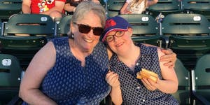 Family Night Out With the Lansing Lugnuts!  2019