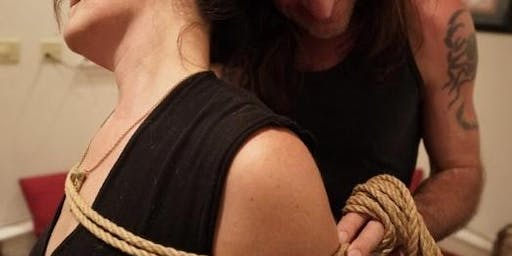 Knot Love Couples Rope & Intimacy Workshop