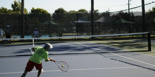 Kids Tennis Classes in Fremont (Novice Ages 8-12)