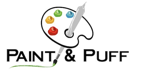 Puff and Paint WEST COAST EDITION  tickets