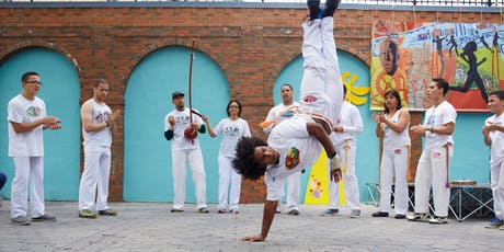 Crowdfunding for a Healthy Brownsville  tickets