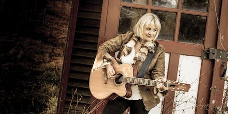 Songwriters in the Round Event featuring Claudia Nygaard  tickets
