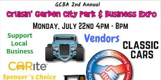 GARDEN CITY CAR CRUISE & BUSINESS EXPO