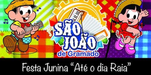 Festa do Arraia em Gramado