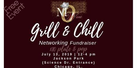 Grill &Chill tickets