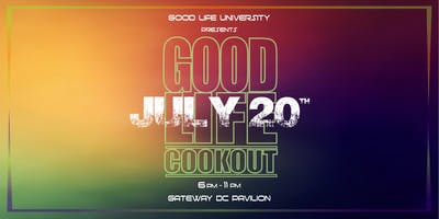 Good Life Cookout