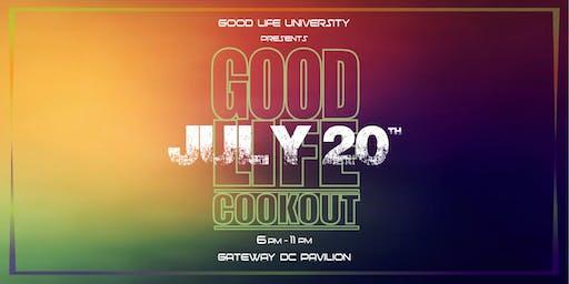 Good Life Cookout