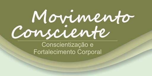 Movimento Consciente - Agosto