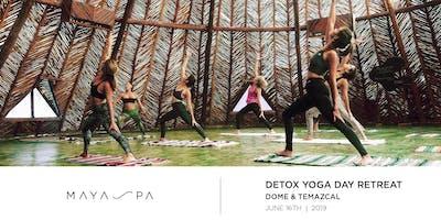 Detox Yoga Day Retreat