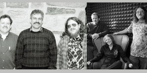 June House Concert with Lessick & Lincoln & Cohen and Cubizm