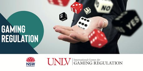 Gaming Regulation - August 2019 tickets
