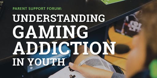 LNS Parent Support: Gaming In Youth