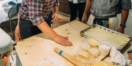Cooking Class: Pasta & Dessert tickets