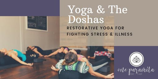 Yoga + The Doshas