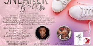An Evening of Elegance Sneaker Ball Awareness Gala