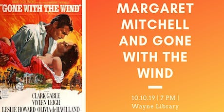 Margaret Mitchell and Gone with the Wind tickets