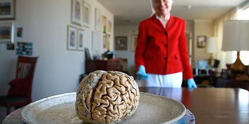 AgeOn Summer Film & Lecture Series: My Love Affair with the Brain