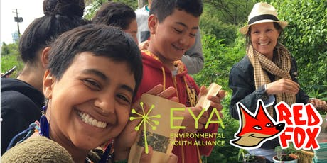 Environmental Youth Alliance & Red Fox Healthy Living Society Community Celebration tickets