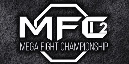 Mega Fight Championship2