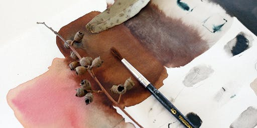 Abstract Watercolour Workshops