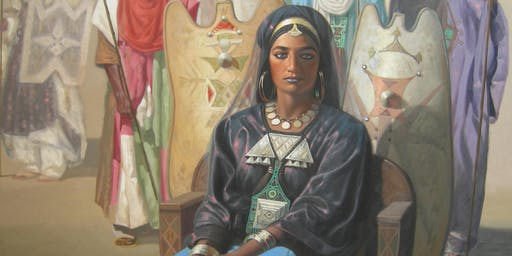 Four Queens of North Africa
