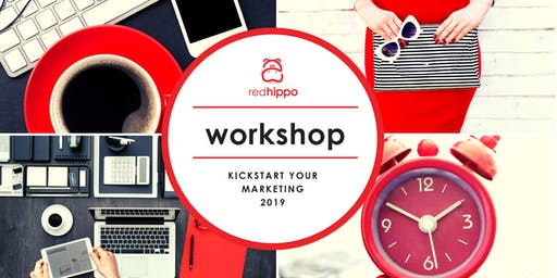 Kickstart Your Marketing workshop