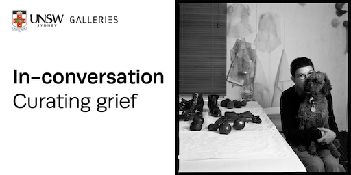 Curating Grief: In-conversation with Daniel Mudie Cunningham