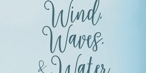 """Wind, Waves & Water"" - Pops Concert (Babylon)"