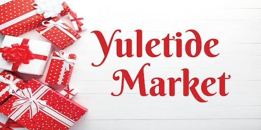 YULETIDE MARKET 2019