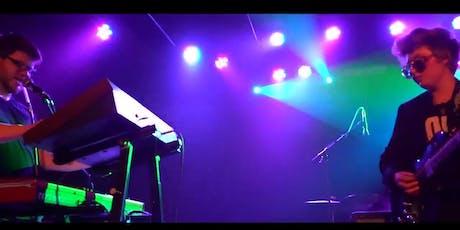 Jaden Carlson Band w/ Head Change - Bodega's Alley tickets