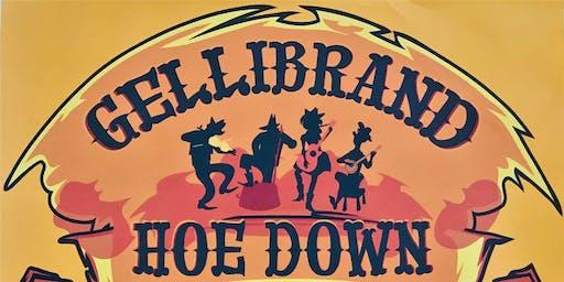Gellibrand Hoe Down
