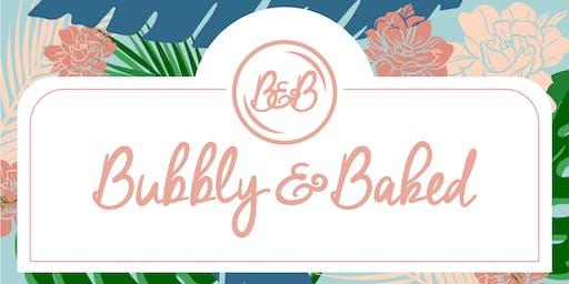 Bubbly & Baked