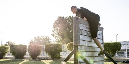 Physical Ability Test (PAT) Registration-Sacramento County Sheriff's Department