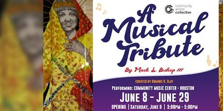 A Musical Tribute tickets