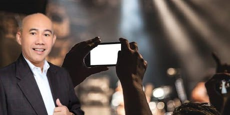 [Free Seminar] UPGRADE DIRI DENGAN 3 SKILL TERPENTING ZAMAN NOW tickets