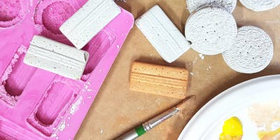 School holiday workshop - Fab food fakes