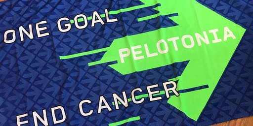 Pelotonia Sip & Shop