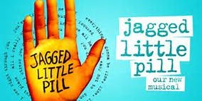 Jagged Little Pill on Broadway Bus Trip- Alanis inspired!