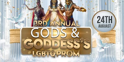 God's and Goddess's LGBTQ Prom
