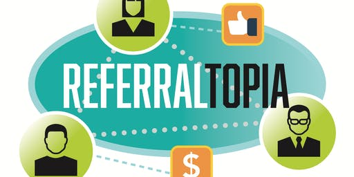 ReferralTopia