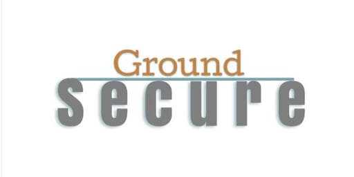 Ground Secure Outreach Safety Training