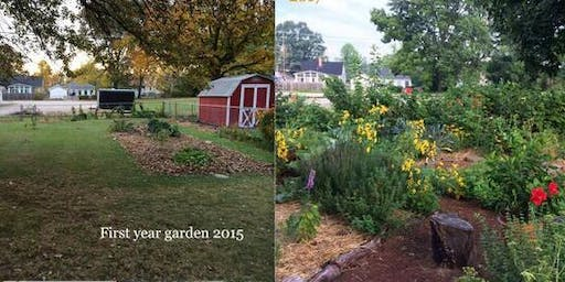 Simply Living:  2019 Sustainable Living and Garden Tour