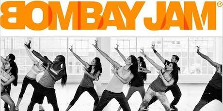 Bombay Jam Dance Fitness Class tickets